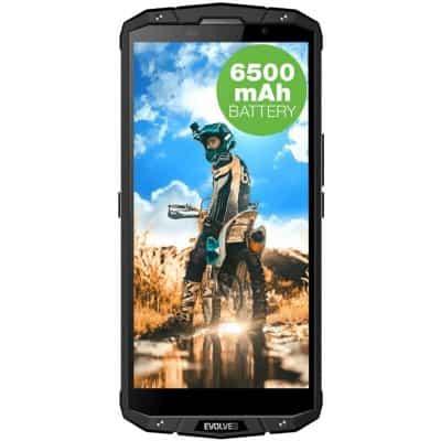 EVOLVEO StrongPhone G7 recenze odolného smartphonu