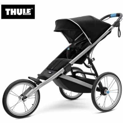 Thule Glide 2 Jet