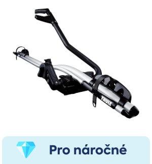 Thule ProRide 598 – bytelný střešní nosič kol