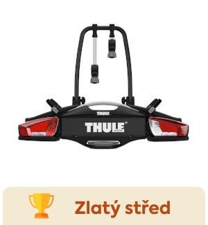 Thule VeloCompact 2 – TOP v poměru cena a kvalita