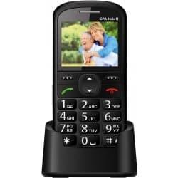 tlačítkový mobil pro seniory CPA Halo 11