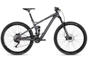 Trail bike se zdvihem 120-150 mm