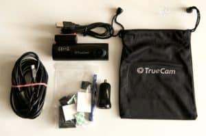 TrueCam H7 GPS 2.5K