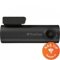 TrueCam H7 - test a recenze kamery do auta