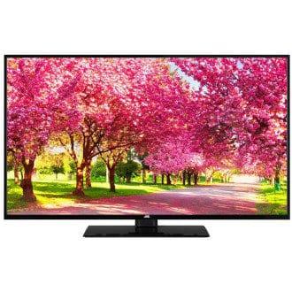 TV, video, audio