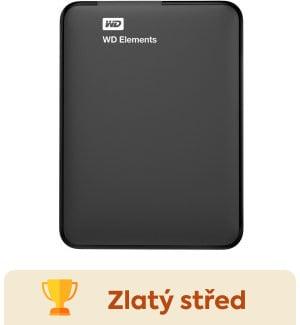 WD Elements Portable 2TB, WDBU6Y0020BBK-WESN test