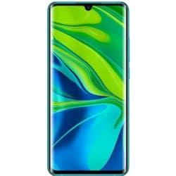 Xiaomi Mi Note 10 Pro nejlepší Xiaomi