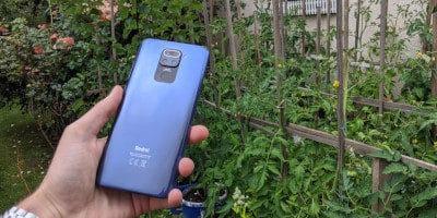 Recenze Xiaomi Redmi Note 9
