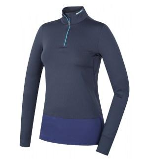 recenze Active winter long zip