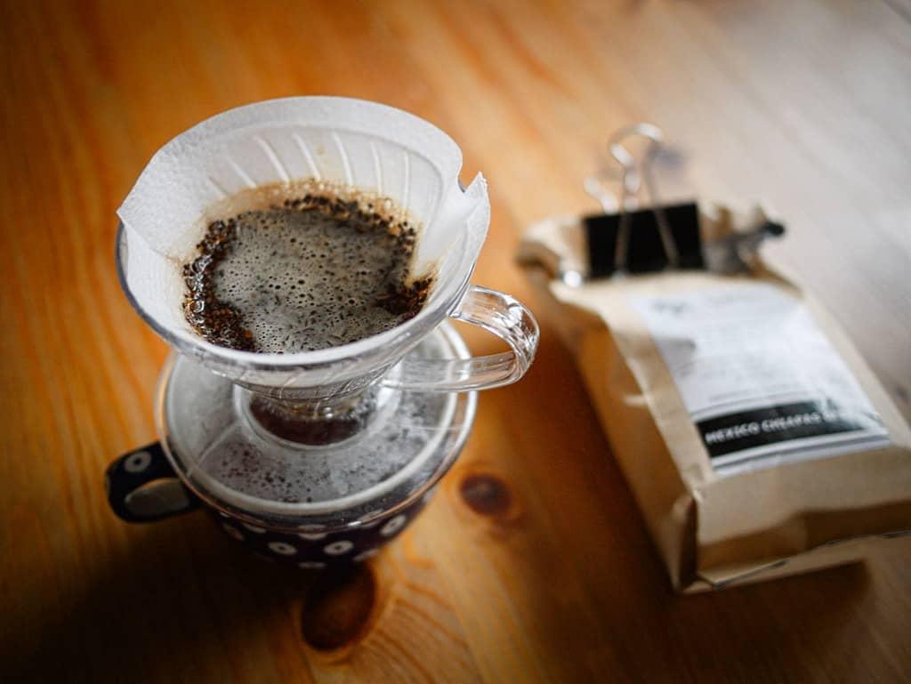 jak vybratkávovar na překapávanou kávu