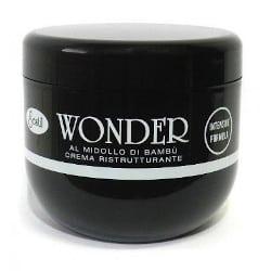 test Gestil Wonder regenerační maska na vlasy 500 ml
