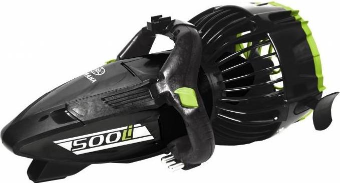 výběr underwater scooter