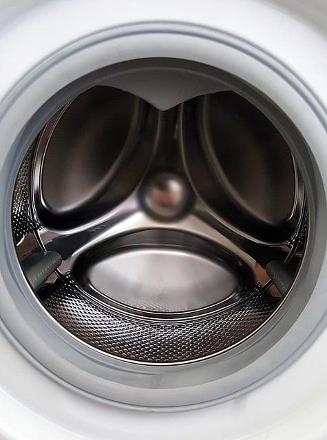 Jak vyčistit pračku - tipy a triky