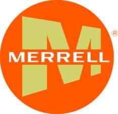 trekové boty merrell