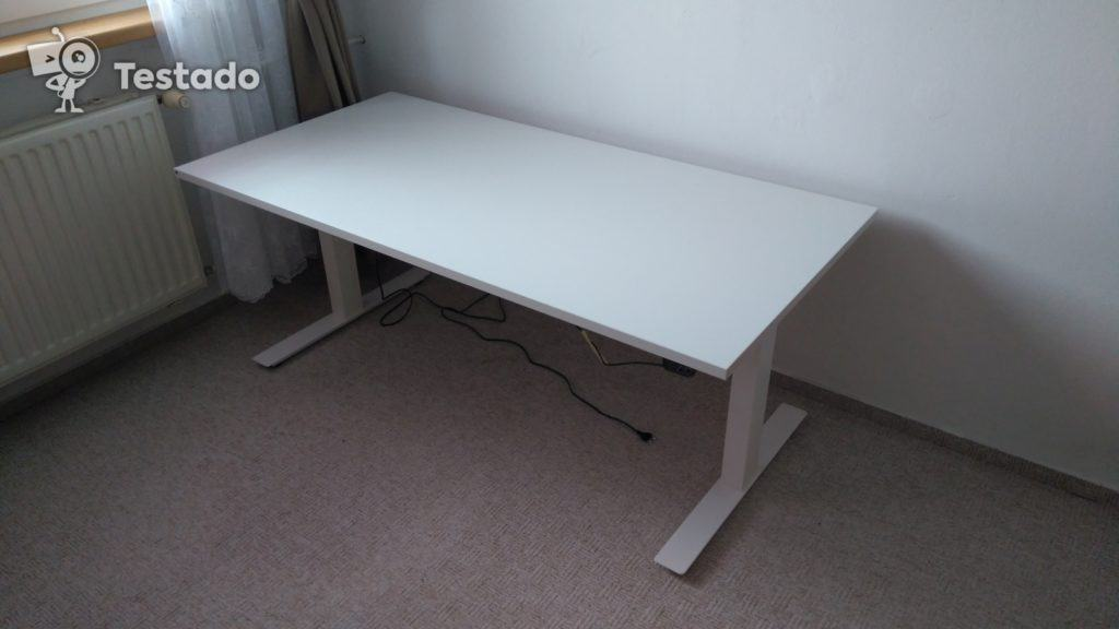 Výškově nastavitelný stůl Modulus