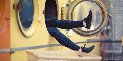Čím a jak vyčistit pračku