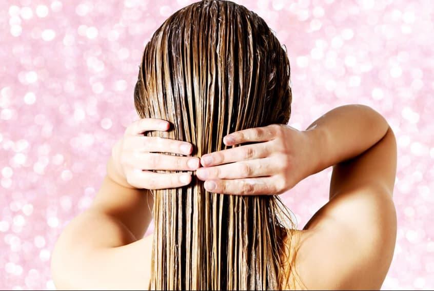 správná péče o vlasy