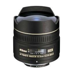 Nikon 10,5mm