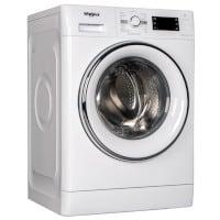 Nejlepší pračky Whirlpool (předem i vrchem plněné) 2021