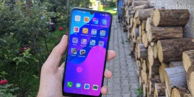 Recenze Honor 9A