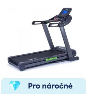 běžecký pás Housefit SPIRO 90 iRUn