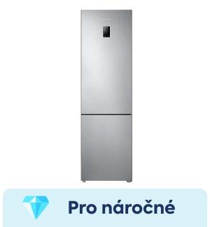 recenze Samsung RB37J5209SA