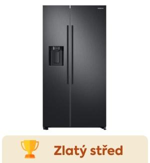 lednice Samsung RS67N8211B1