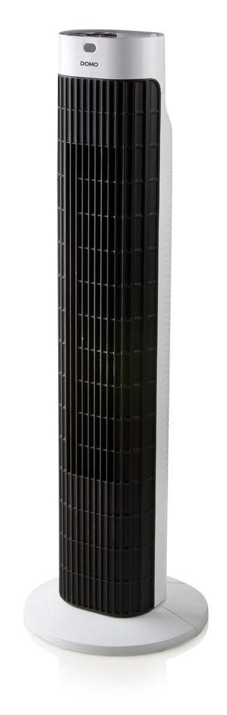sloupový ventilátor výběr