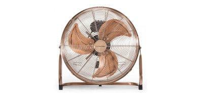 Srovnávací test a recenze nejlepších ventilátorů 2020