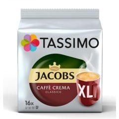 Jacobs Krönung Caffé Crema XL