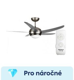 recenze Taurus Fresko 5B – Nejlepší stropní ventilátor