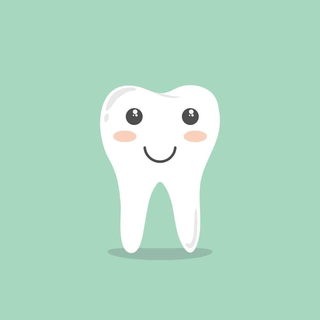 pasta na zuby složení