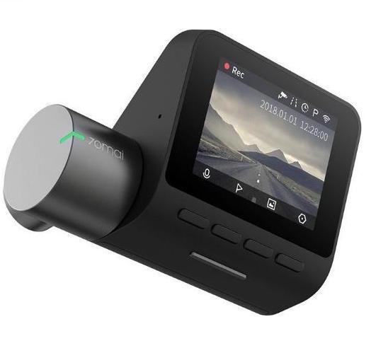 70 Mai Dash Cam Pro - test autokamery