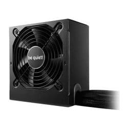 recenze be quiet! System Power 9 600W