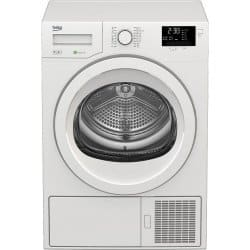 test Beko DPS 7405 G B5 – základní sušička prádla za nízkou cenu