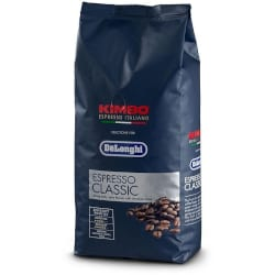 recenze DeLonghi Kimbo Espresso Classic zrnková káva 1 kg