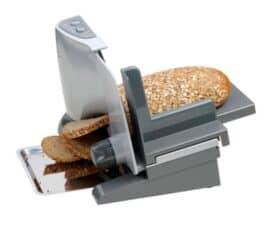 nejlepší elektrický kráječ chleba