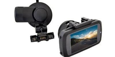 Recenze autokamery Eltrinex LS500 GPS