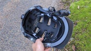 Recenze a test helmy Safe-Tec SK8