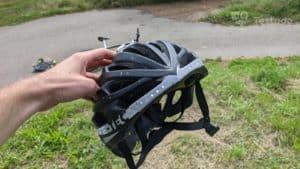Recenze helmy na kolo Safe-Tec TYR 3