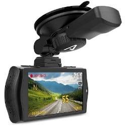 Lamax C9 GPS 2K - Nejlepší kamera do auta
