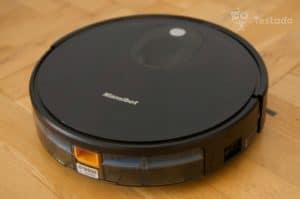 Mamibot EXVAC680S - recenze vysavače robotického