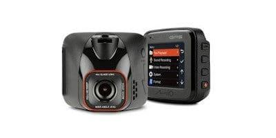 Recenze autokamery Mio MiVue C570