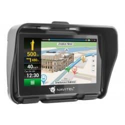 Nejlepší GPS navigace na motorku (motonavigace) 2021