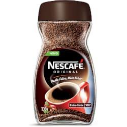 recenze Nescafé Classic instant Káva 200 g
