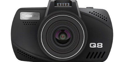 Recenze autokamery Niceboy PILOT Q8
