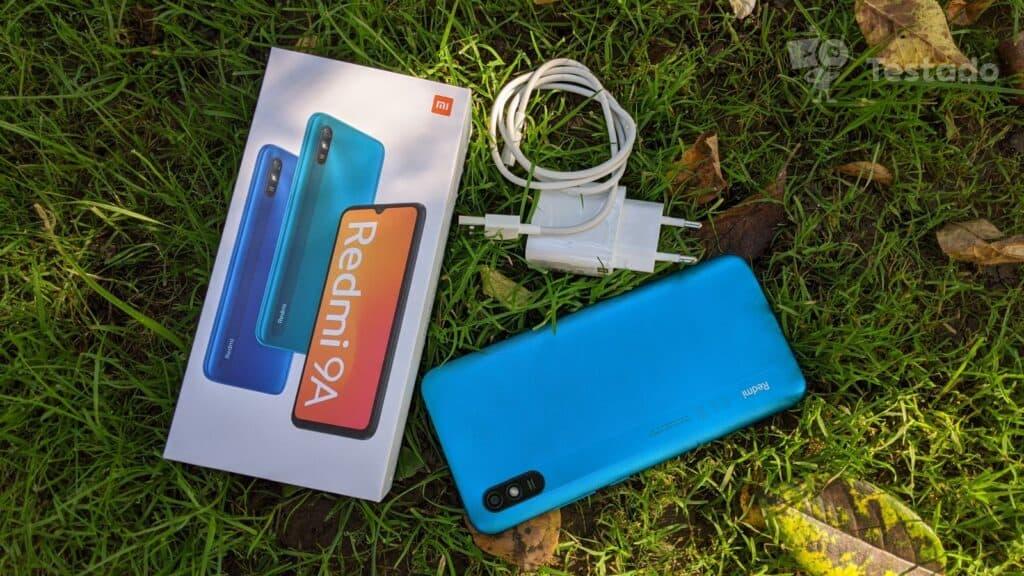 Recenze Xiaomi Redmi 9A