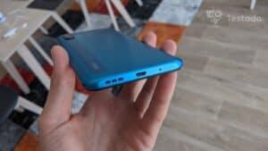 Xiaomi Redmi 9A - recenze a test