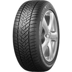 recenze Dunlop Winter Sport 5 20555 R16 91H