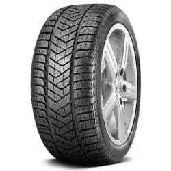 recenze Pirelli Winter 210 SottoZero III 22545 R17 91H